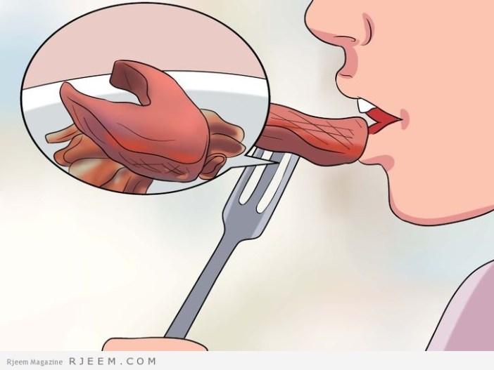 9 فيتامينات مهمة لصحه المرأه