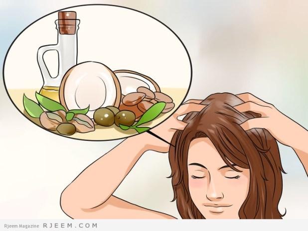 6 طرق لشعر ناعم وكثيف خلال رمضان