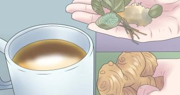 6 اعشاب تساعد على التخسيس