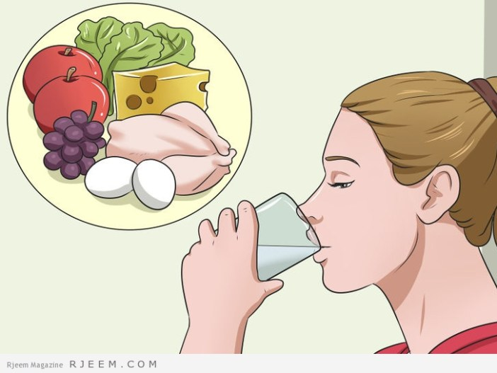12 عادة صحية يجب اعتمادها في رمضان