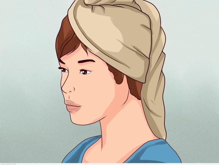 7 استخدامات لزيت الخروع لشعر صحي