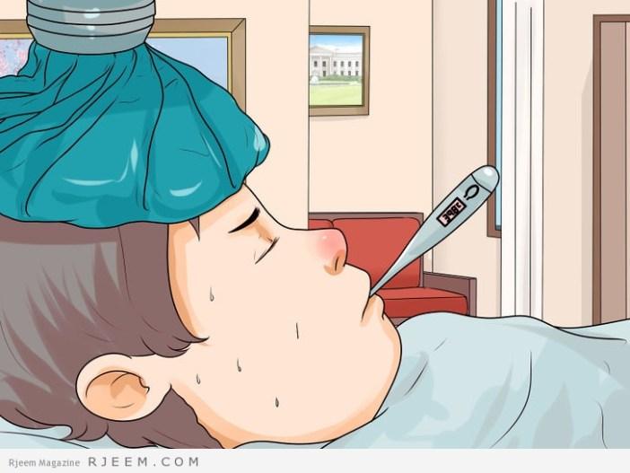 10 نصائح لعلاج الانفلونزا بشكل فعال
