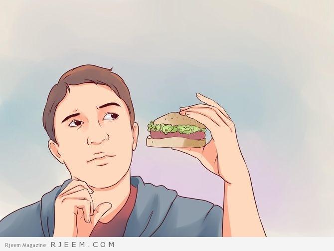 10 طرق لزيادة الوزن في رمضان