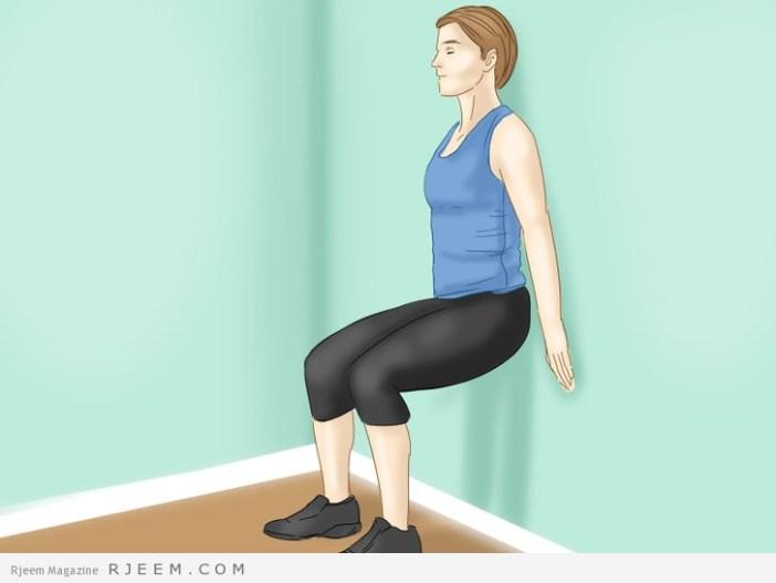 10 طرق لعلاج ترهلات الجسم