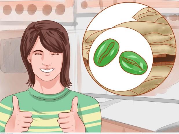 فوائد القهوة الخضراء للصحه والوزن