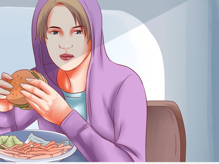 5 نصائح لزيادة الوزن بطرق صحية