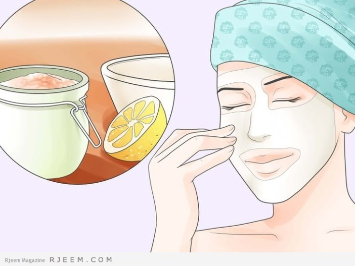 6 وصفات سحرية للتبييض