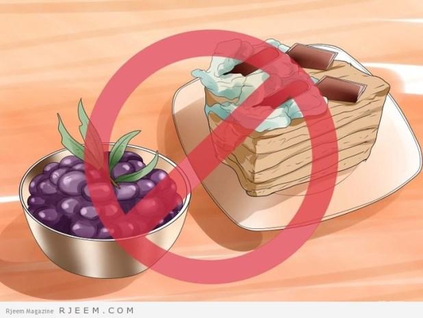 كل ما يخص حبوب حرق الدهون والبدائل الطبيعية