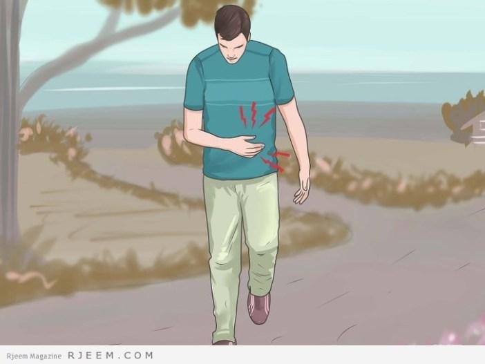 اعراض الزائده الدودية