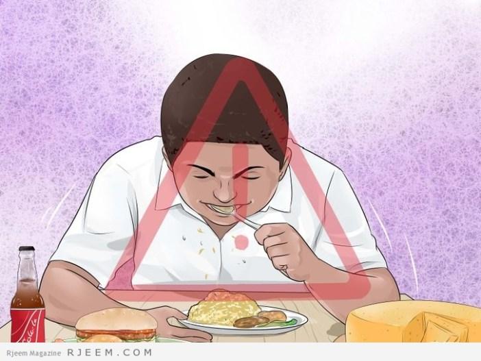 10 اطعمة لسد الشهية وتجنب الجوع