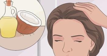 10 خلطات طبيعية لتطويل الشعر