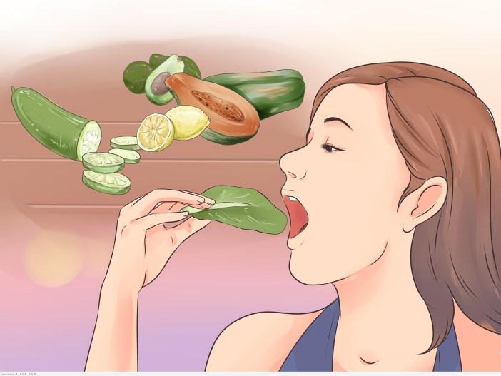 7 اعشاب لتخسيس الجسم