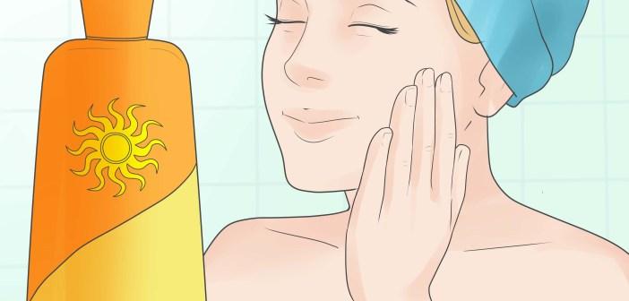 10 من اخطاء استخدام كريم الواقي الشمسي احذرها