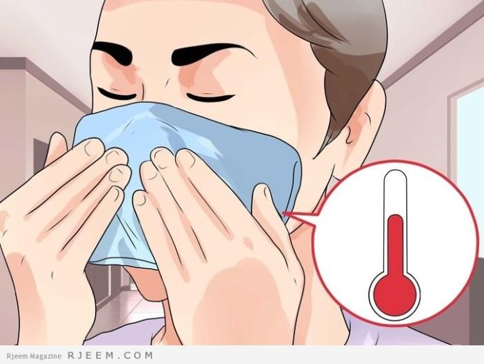 علاجات طبيعية للتخلص من التهاب الجيوب الأنفية