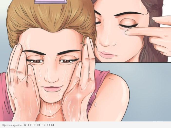 حساسية العين اسباب وعلاج