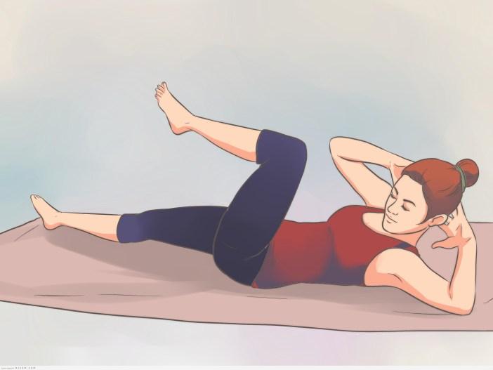 5 طرق لحرق دهون الجسم