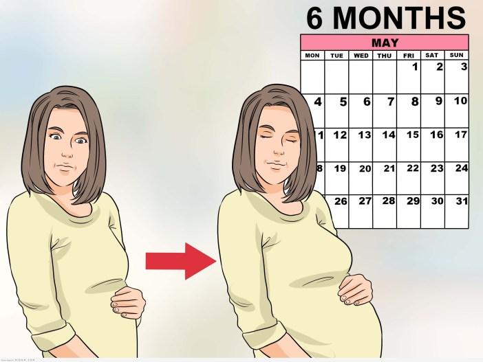 6 امور تجنبيها لحمل سليم