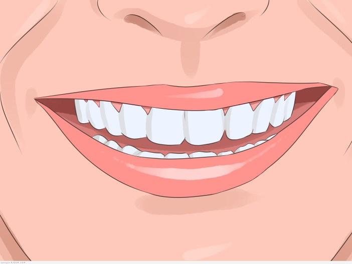 10 وصفات طبيعية لتبييض الاسنان