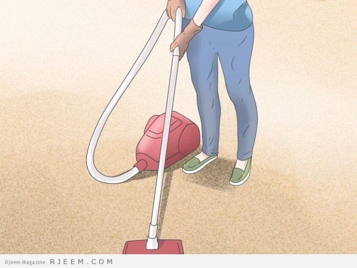 12 طريقة للتخلص من البراغيث المنزلية