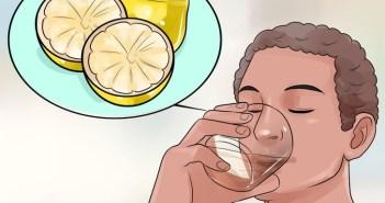 10 وصفات ديتوكس لتنقية الجسم
