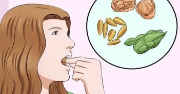 10 اطعمة لتخسيس دهون البطن