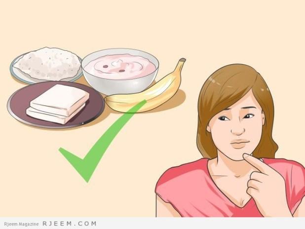 12 نوع غذائي تسبب الاسهال تجنبها