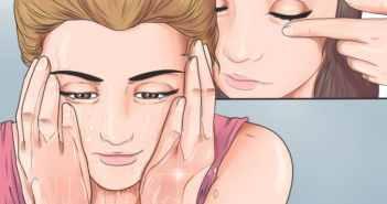 10 طرق طبيعية لاخفاء تجاعيد تحت العين