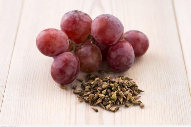 فوائد زيت بذور العنب