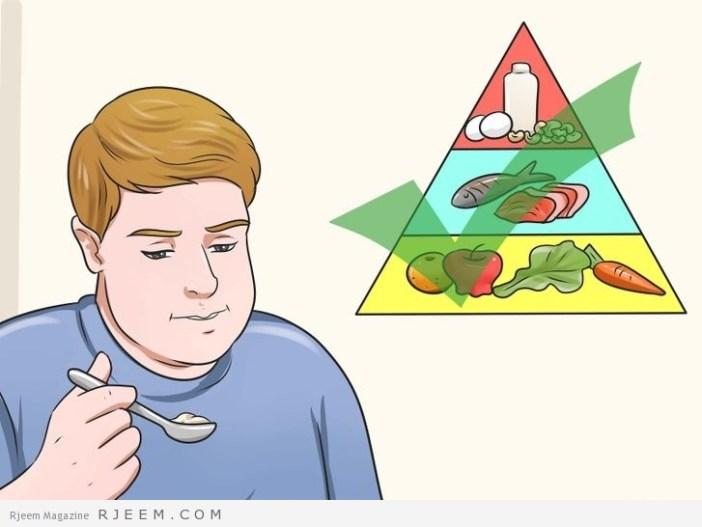 10 اطعمة تحارب النحافة الزائده