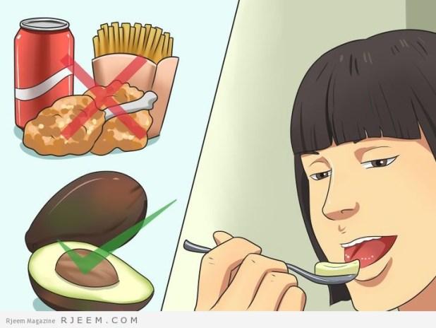 6 اطعمة تحارب الدهون الثلاثية