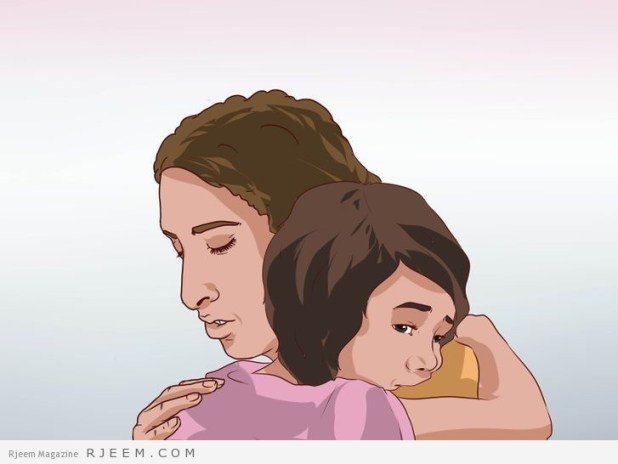 16 طريقة للتعامل مع ابنتك المراهقة