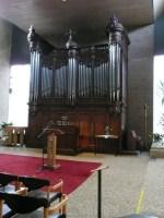 Augustinuskerk, west