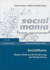 Sammelrezension Social Media und Öffentlichkeiten