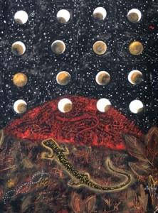 Absentee, Eclipse Salamander