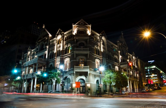hotel driskill haunted ghosts halloween scary mansion