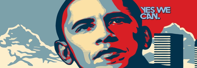 Marketing do Obama