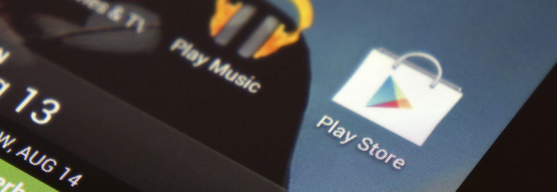 Google Play cria formato de anúncios
