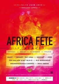 Affiche Festival Africa Fête1