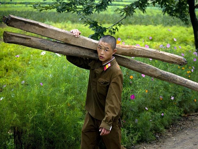 northkoreansoldier