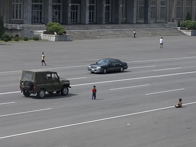 northkoreastreets