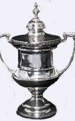 Peregrine Trophy