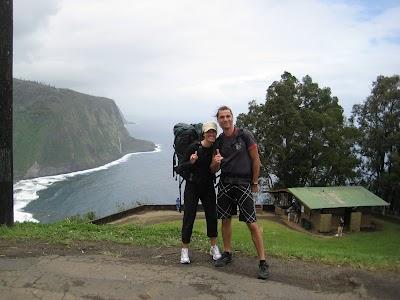 Hawaii Hike