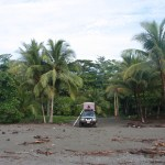 Puerto Jimenez, Osa Peninsula