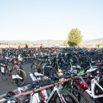 This is what ~$10m worth of bikes looks like