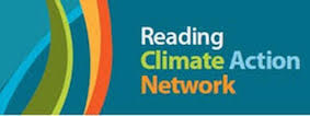 Reading Climate Action Network