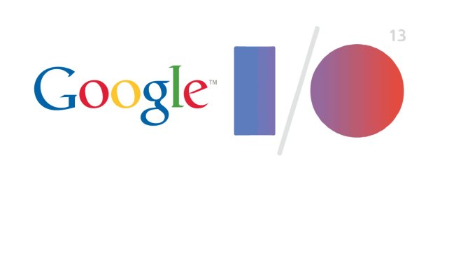 google-io-2013 logo