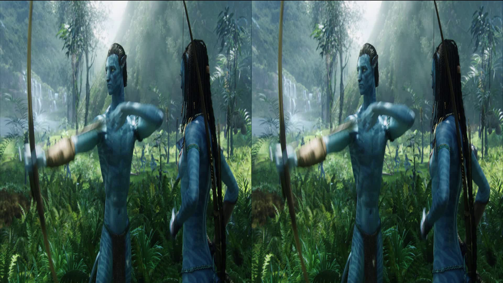 Avatar 3d nackt hentay movies