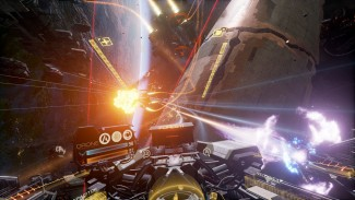 See Also: EVE: Valkyrie Will Ship With Every Oculus Rift at Launch