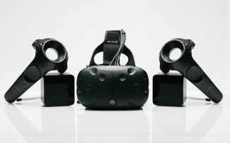 See Also:  Hands-on: HTC Vive Pre Brings Notable Improvements to Visuals, Tracking, and Ergonomics
