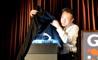 See Also: GDC 2014: Sony Announce 'Project Morpheus' PS4 VR Headset